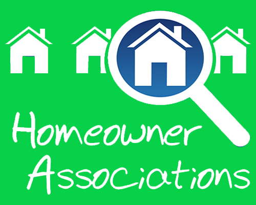 benefits of belonging to a homeowner association a few thoughts